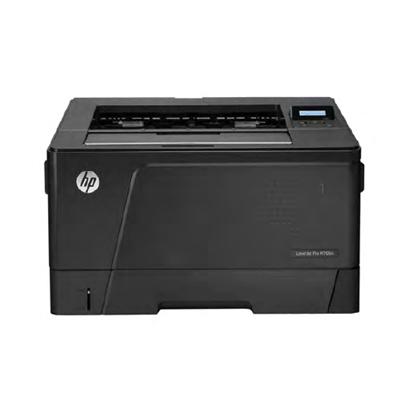 รูปภาพของ เครื่องพิมพ์เลเซอร์ HP LaserJet Pro M706N