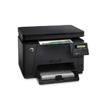 รูปภาพของ เครื่องพิมพ์เลเซอร์ HP Color LaserJet Pro MFP M176n