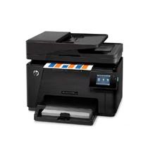 รูปภาพของ เครื่องพิมพ์เลเซอร์ HP Color LaserJet Pro MFP M177fw
