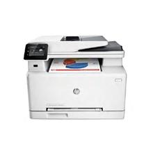 รูปภาพของ เครื่องพิมพ์เลเซอร์ HP Color LaserJet Pro MFP M277n
