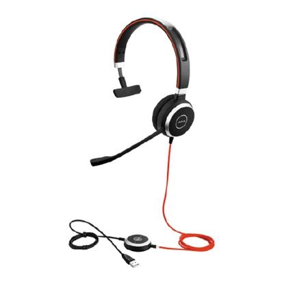 รูปภาพของ ชุดหูฟัง Jabra Evolve 40 MS MONO