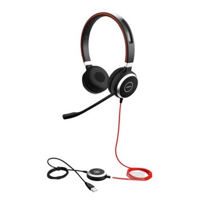 รูปภาพของ ชุดหูฟัง Jabra Evolve 40 MS DUO