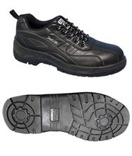 รูปภาพของ รองเท้านิรภัยหุ้มส้น TAKUMI รุ่น TSH 120 เบอร์ 44 สีดำ