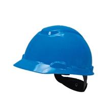 รูปภาพของ หมวกนิรภัย 3M H-703RRATCHET สีน้ำเงิน