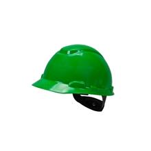 รูปภาพของ หมวกนิรภัย 3M H-704RRATCHET สีเขียว