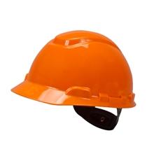 รูปภาพของ หมวกนิรภัย 3M H-706RRATCHET สีส้ม