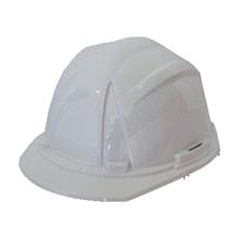 รูปภาพของ หมวกนิรภัย TONGA 5100 ปรับหมุน สีขาว
