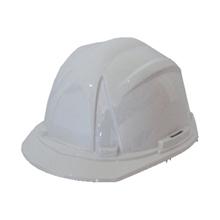 รูปภาพของ หมวกนิรภัย TONGA 5100 ปรับเลื่อน สีขาว
