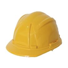 รูปภาพของ หมวกนิรภัย TONGA 5100 ปรับเลื่อน สีเหลือง