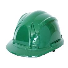 รูปภาพของ หมวกนิรภัย TONGA 5100 ปรับเลื่อน สีเขียว