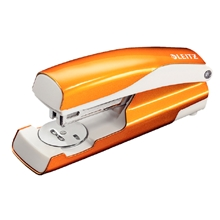 รูปภาพของ เครื่องเย็บกระดาษ LEITZ NEXXT SERIES WOW ส้ม
