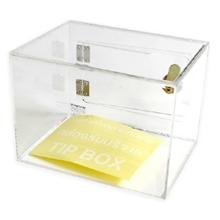 รูปภาพของ กล่องใส่ความคิดเห็นพร้อมที่ล็อค ดีเฟลคโต้ TB15
