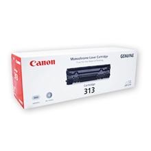 รูปภาพของ ตลับหมึกโทนเนอร์ Canon Cartridge 313