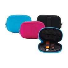 รูปภาพของ กระเป๋าใส่แฟลชไดร์ฟ STORM FD500 คละสี
