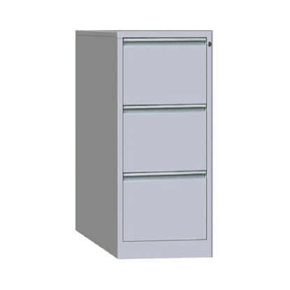รูปภาพของ ตู้ลิ้นชักเหล็กเอนกประสงค์ SPACE PRO 3 ชั้น HDK-L03