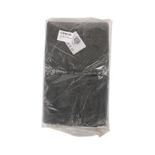 """รูปภาพของ ถุงขยะสีดำ ขนาด 36 x 45 นิ้ว รวมพับข้าง 5""""(7 ใบ/แพ็ค)"""