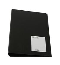 รูปภาพของ แฟ้มหนีบ ตราช้าง 590 S/F F สีดำ