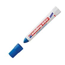 รูปภาพของ ปากกาโซลิดเพ้นท์ EDDING 950 น้ำเงิน