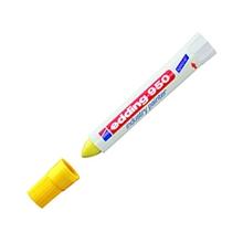 รูปภาพของ ปากกาโซลิดเพ้นท์ EDDING 950 เหลือง