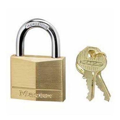 รูปภาพของ กุญแจสปริงทองเหลือง 140EURD ขนาด 40 มม