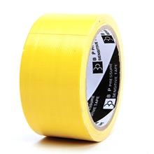 """รูปภาพของ เทปผ้า ใบโพธิ์ 3""""x8y สีเหลือง"""