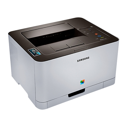 รูปภาพของ เครื่องพิมพ์เลเซอร์ SAMSUNG SL-C410W
