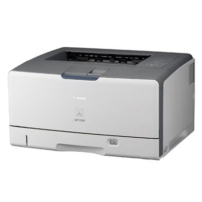 รูปภาพของ เครื่องพิมพ์เลเซอร์ Canon LBP3500