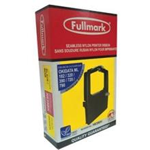 รูปภาพของ ตลับผ้าหมึก Fullmark N639BK for Oki