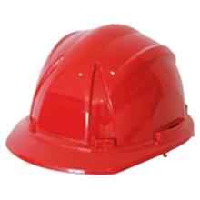 รูปภาพของ หมวกนิรภัย TONGA 5100 ปรับหมุน สีแดง