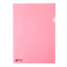 รูปภาพของ แฟ้มซอง ตราช้าง 405 A4 สีชมพู (แพ็ค 12 เล่ม)