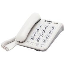 รูปภาพของ โทรศัพท์ รีช รุ่น DT-200 ขาว
