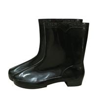 รูปภาพของ รองเท้าบู๊ทยาง BOWLING รุ่น B2600 สูง 9 นิ้ว Size 11.5 สีดำ