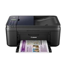 รูปภาพของ เครื่องพิมพ์อิงค์เจ็ท CANON PIXMA E480