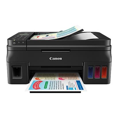 รูปภาพของ เครื่องพิมพ์อิงค์เจ็ท CANON PIXMA G4000