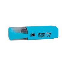รูปภาพของ ปากกาเน้นข้อความ WINPEN No.D-99 สีฟ้า