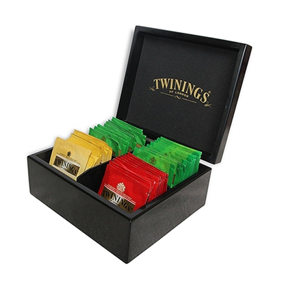รูปภาพของ กล่องชาทไวนิงส์ ดิสคัฟเวอร์รี่ ขนาด 4 ช่อง