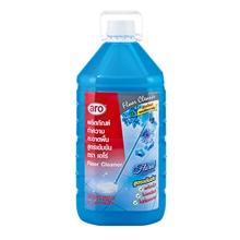 รูปภาพของ น้ำยาถูพื้นสูตรเข้มข้น ARO สีฟ้า ขนาด 5,200 มล.
