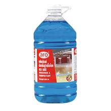 รูปภาพของ น้ำยาดับกลิ่นฆ่าเชื้อ ARO สีฟ้า ขนาด 5,200 มล.