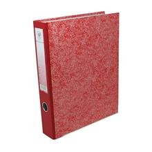 รูปภาพของ แฟ้มสันกว้าง ยูดี รุ่น 691 A4 สัน 2 นิ้วสีแดง
