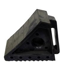 รูปภาพของ ยางหนุนล้อ รุ่น S21522 (18x27x12 ซม.) สีดำ