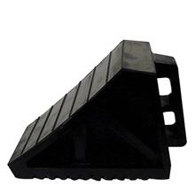 รูปภาพของ ยางหนุนล้อ รุ่น 92316T (18x25x20 ซม.) สีดำ