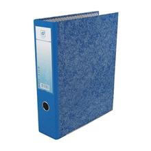 รูปภาพของ แฟ้มสันกว้าง ยูดี รุ่น 690 F4 สัน 3 นิ้วสีน้ำเงิน