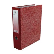 รูปภาพของ แฟ้มสันกว้าง ยูดี รุ่น 690 F4 สัน 3 นิ้วสีแดง