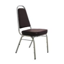 รูปภาพของ เก้าอี้จัดเลี้ยง APEX APW-001 หนังเทียม สีน้ำตาล