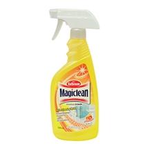รูปภาพของ มาจิคลีน ผลิตภัณฑ์ทำความสะอาดห้องน้ำ กลิ่นเฟรชฟลอรัล แบบสเปรย์ 500 มล