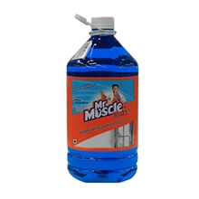 รูปภาพของ น้ำยาเช็ดกระจก Windex 5200 ml.
