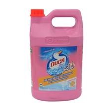 รูปภาพของ น้ำยาทำความสะอาดห้องน้ำ เป็ดสูตรพิ้งค์สมูท 3500 มล.