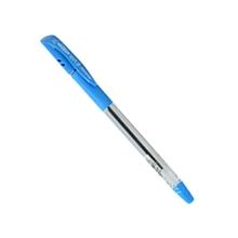 รูปภาพของ ปากกาลูกลื่นหมึกเจล จีซอฟท์ Standard 0.5 มม. สีน้ำเงิน