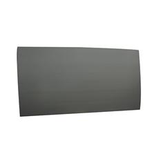 รูปภาพของ ฟิวเจอร์บอร์ด130x245ซม. หนา 3 มม. สีเทา