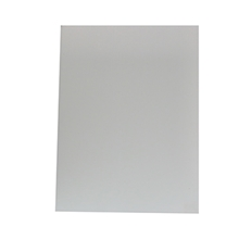 รูปภาพของ ฟิวเจอร์บอร์ด 49x65ซม. หนา 5 มม. สีขาว